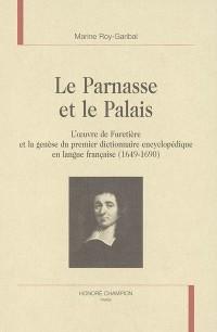 Le Parnasse et le Palais