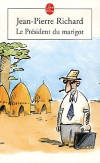 Le Président du marigot