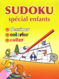 Sudoku : Spécial enfants