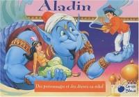 Aladin (Contes en Relief)