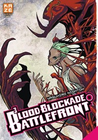 Blood Blockade Battlefront T06