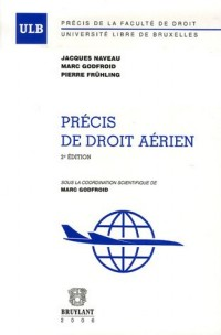Précis de droit aérien