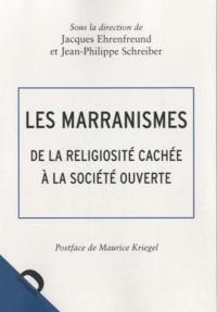 Marranismes
