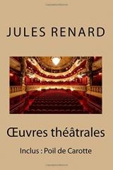 Œuvres théâtrales: théâtre