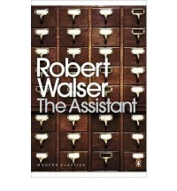 [ THE ASSISTANT BY WALSER, ROBERT](AUTHOR)PAPERBACK