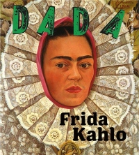 Frida Kahlo (Revue Dada 228)