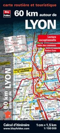 60 km lyon + index