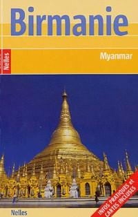 Birmanie ed 2006