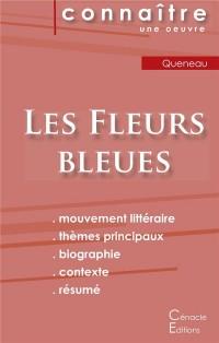 Fiche de lecture Les Fleurs bleues de Raymond Queneau (Analyse littéraire de référence et résumé complet)