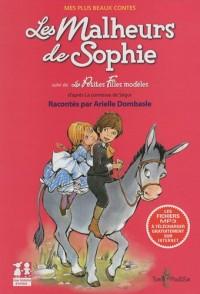 Les malheurs de Sophie : Suivi de Les Petits Filles modèles