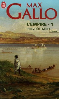 L'Empire, Tome 1 : L'Envoûtement