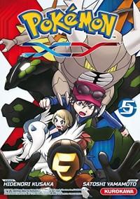 Pokémon XY - T5