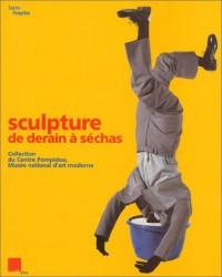 Sculpture de Derain à Séchas