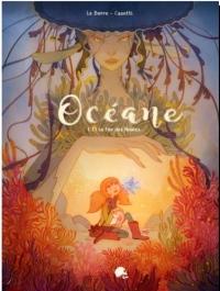 Océane T01 : La fée des Houles