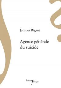 Agence générale du suicide