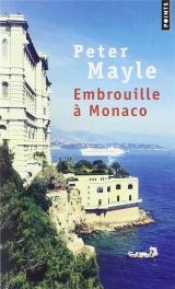 Embrouille à Monaco [Poche]