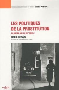 Les politiques de la prostitution. Volume 14