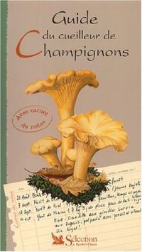 Guide du cueilleur de champignons