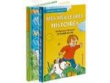 Mes meilleures histoires : Un livre pour découvrir le plaisir de lire