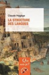 La structure des langues [Poche]