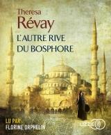 L'autre rive du Bosphore [CD audio]