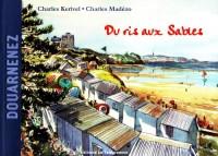 Douarnenez, du Ris aux Sables