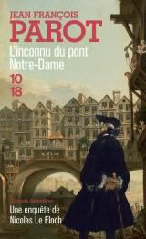 L'inconnu du pont Notre-Dame [Poche]
