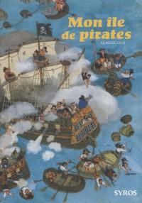 Mon île de pirates