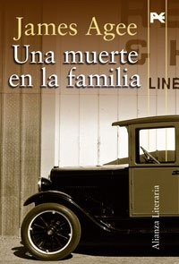 Una muerte en la familia/ A Death in the Family