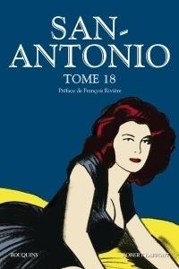 San-Antonio - Tome 18