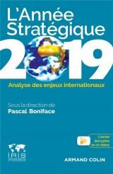 L'Année stratégique 2019 - Analyse des enjeux internationaux