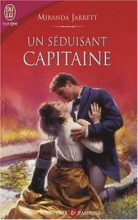 Un séduisant capitaine