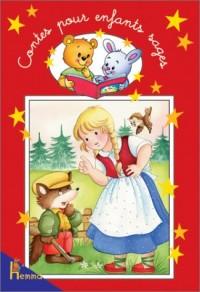 Contes pour enfants sages, tome 3