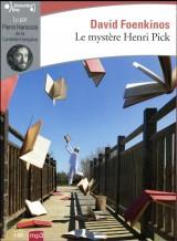 Le mystère Henri Pick
