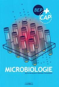 Microbiologie BEP CAP