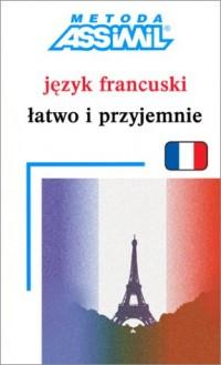Jezyk Francuski latwo i przyjemnie (en polonais)