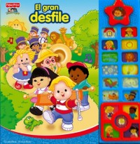 El gran desfile (Fisher-Price)