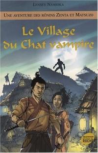 Le village du chat vampire