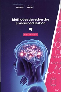Méthodes de recherche en neuroéducation