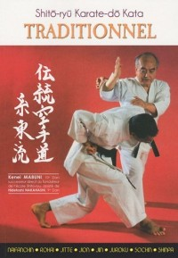 Shito-Ryu Karate-do Kata Traditionnel