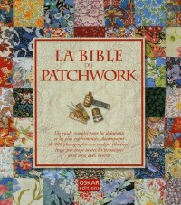 La bible du patchwork