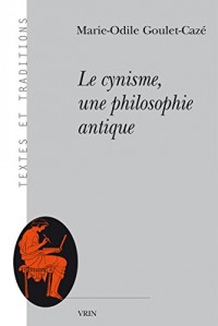 Le cynisme, une philosophie antique