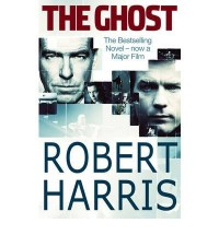 [ THE GHOST BY HARRIS, ROBERT](AUTHOR)PAPERBACK
