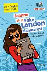 Jeanne et le Fake London Manuscript [Poche]