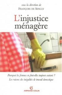 L'Injustice Ménagère