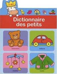 Zelda Dictionnaire des petits : 1 An
