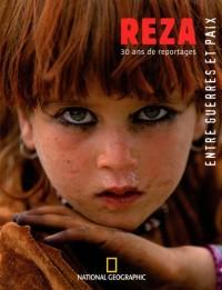 Reza : Entre guerres et paix