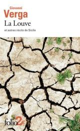 La Louve et autres récits de Sicile [Poche]