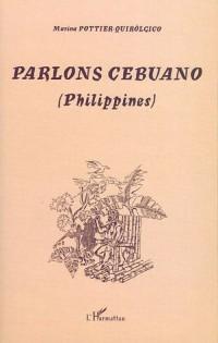 Parlons cebuano (binisayà)