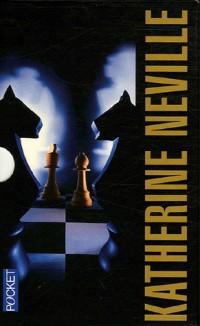 Katherine Neville Coffret 3 volumes : Le Huit ; Le cercle magique ; Un risque calculé